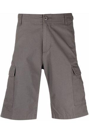 Carhartt WIP Knee-length cargo shorts
