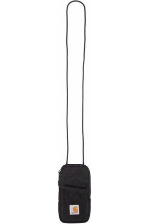 Carhartt Homem Malas - Jacquard logo-patch messenger bag