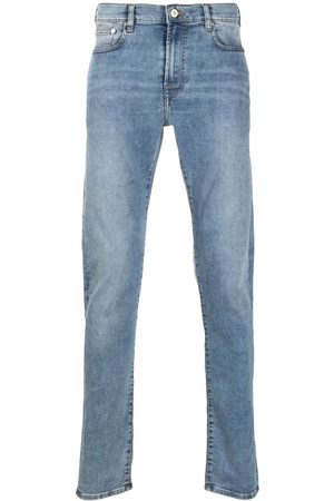 Paul Smith Faded skinny jeans