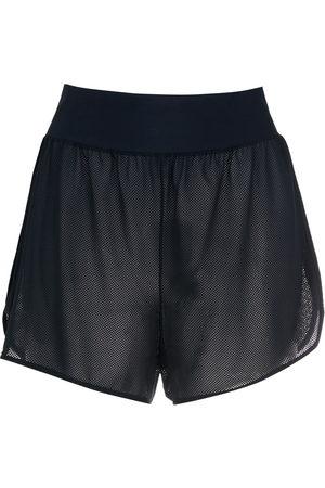 Lygia & Nanny Senhora Calções desportivos - Olympia Jog mesh shorts