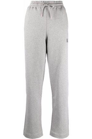 Ganni Drawstring sweat pants