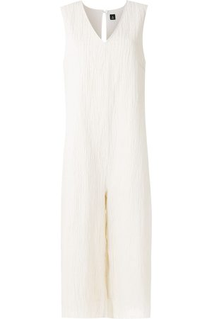 OSKLEN Senhora Macacões - Linen Light jumpsuit