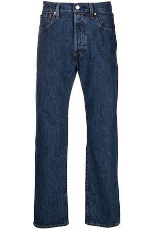 Levi's Homem Retos - 501 straight-leg jeans