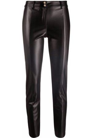 Patrizia Pepe Senhora Calças Justas - Slim-fit trousers