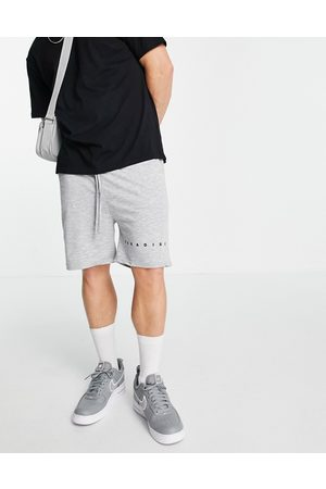 Adolescent Clothing Lounge new utopia shorts in grey