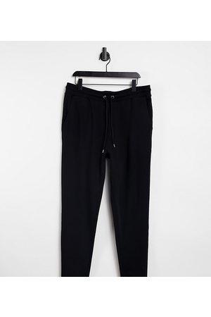 ASOS DESIGN Skinny joggers in black