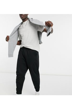 ASOS Homem Joggers - Oversized joggers in black