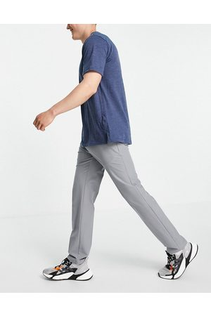 adidas Homem Joggers - Ultimate tapered trousers in grey