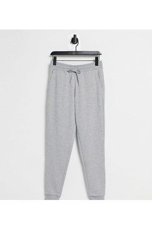 ASOS Skinny joggers in grey marl