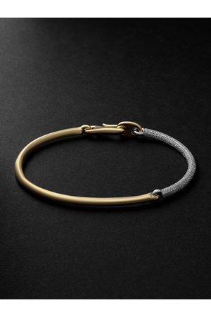 MAOR Homem Pulseiras - The Equinox 18-Karat Diamond Bracelet