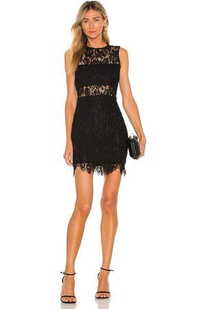 superdown Suri Sleeveless Mini Dress in - . Size L (also in XXS, XS, S, M, XL).