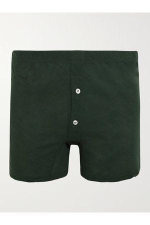 ÉCHAPPER Homem Boxers - Cotton Boxer Briefs