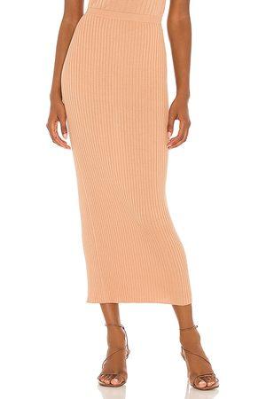 LPA Daya Midi Skirt in - . Size L (also in XS, S, M).