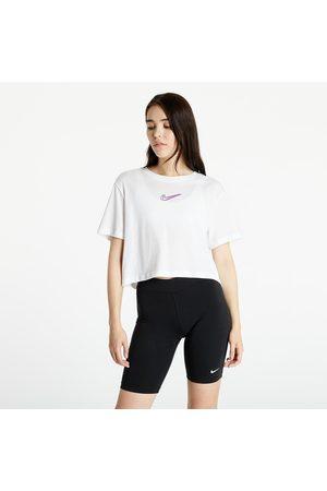 Nike Sportswear W Crop Tee Print