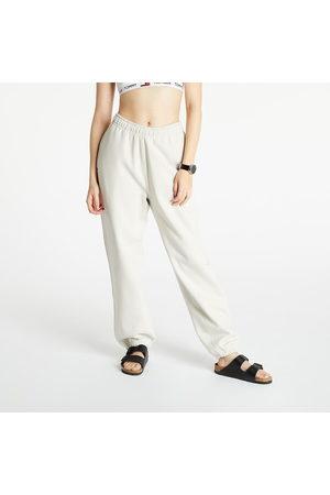 Nike Lab Women's Fleece Pants Light Bone/ White