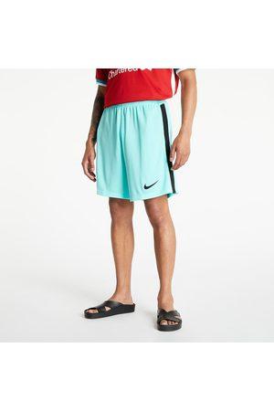 Nike Men's Soccer Shorts Hyper Turq/ Black