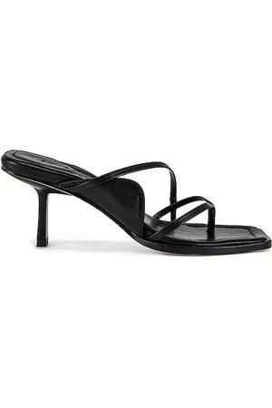 Song of Style Senhora Salto Alto - Isla Heel in - . Size 10 (also in 5.5, 6, 6.5, 7, 7.5, 8, 8.5, 9.5).