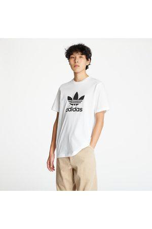 adidas Adidas Trefoil Shortsleeve Tee