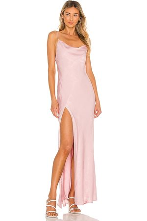 RESA River Dress in - Pink. Size M (also in S).