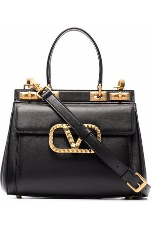 Valentino Garavani Senhora Tops de Cavas - Small Alcove top-handle bag