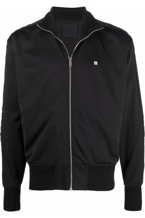 Givenchy 4G-plaque track top