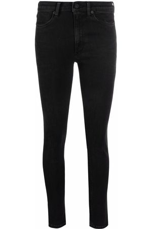 Dondup Cotton-blend skinny jeans