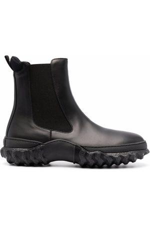 Marni Homem Botas - Chunky-sole Chelsea boots