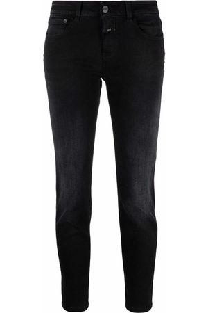 Closed Senhora Skinny - Baker power-stretch jeans