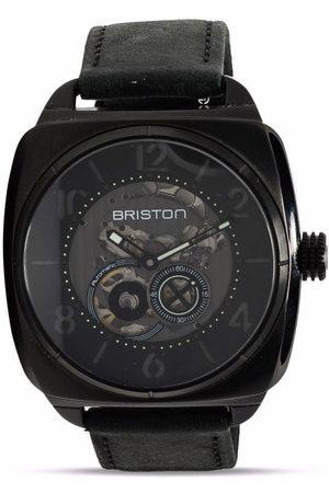 Briston Homem Relógios - Streamliner Skeleton 42mm