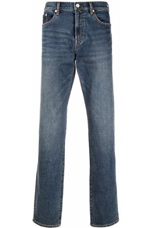 PS Paul Smith Straight-leg jeans