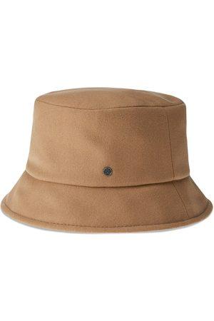 Le Mont St Michel Jason felt bucket hat