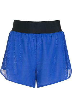Lygia & Nanny Jog Olympia high-waisted shorts