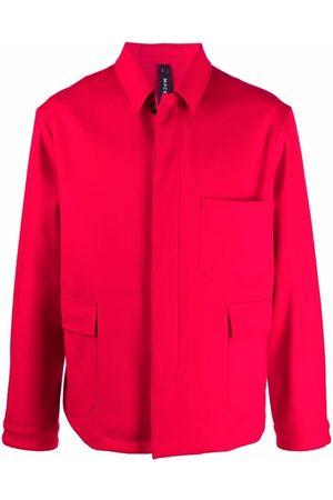 MACKINTOSH Trinity Storm System® chore jacket