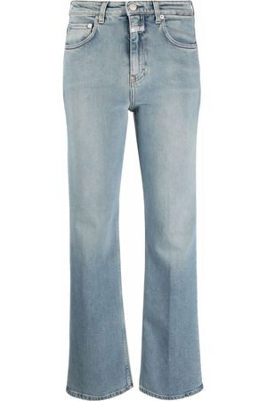 Closed Organic cotton flared jeans
