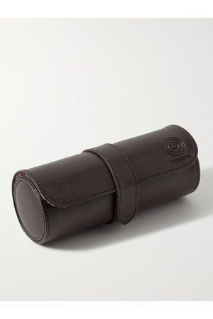 Wolf Homem Relógios - WM Full-Grain Leather Watch Roll