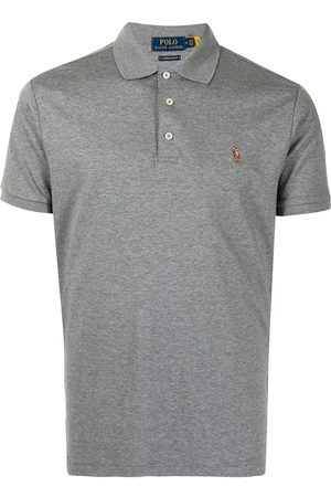 Polo Ralph Lauren Embroidered polo-pony polo shirt