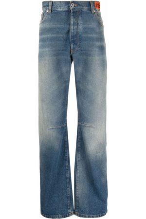 Heron Preston Homem Retos - Hammer Holder jeans