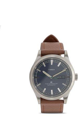 TIMEX Waterbury Heritage Automatic 40mm
