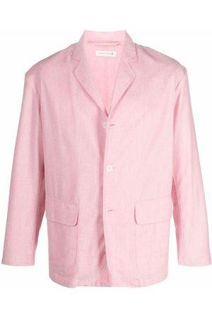 MACKINTOSH Homem Blazers - Pembroke cotton-wool blazer
