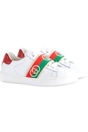 Gucci Ace interlocking G sneakers