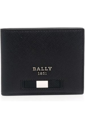 Bally Bevye.My leather wallet