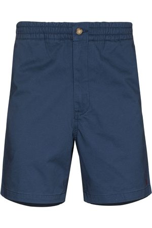 Polo Ralph Lauren Logo-embroidered chino shorts
