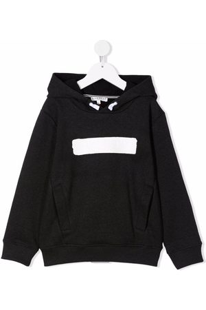 Givenchy Embossed-logo cotton hoodie