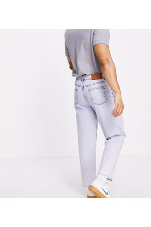 Reclaimed Inspired the 94' classic jean in light blue responsible bleach wash