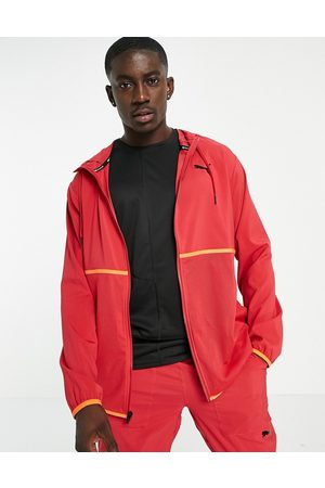 Puma Training Activate jacket in red