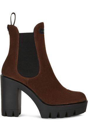 Giuseppe Zanotti Tonix high-heel boots