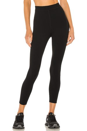 alo 7/8 High Waist Blissful Legging in - . Size L (also in XS, S, M).