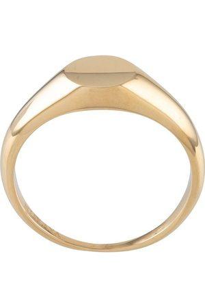 Nialaya Jewelry Mini signet ring