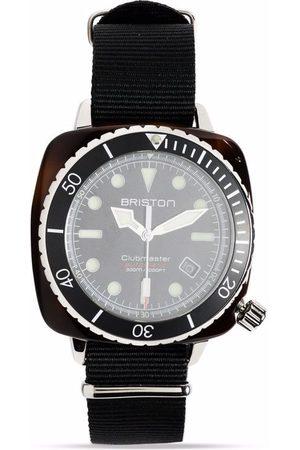Briston Homem Relógios - Clubmaster Diver Pro 44mm