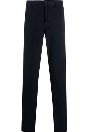 Paul Smith Straight-fit trousers